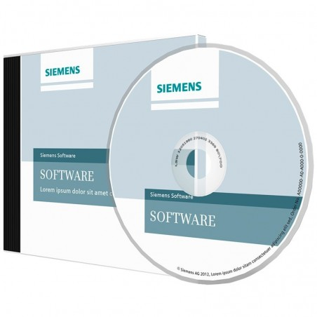 6ES7840-2CC01-0YX0 SIEMENS SIMATIC S7-200 PC ACCESS V1.0 SP6, OPC SERVER F. S7-200, SINGLE LICENSE F.1 INSTALLATION R-SW