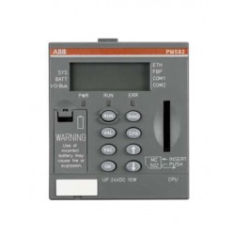 PM582-ARCNET-R01xx ABB -...