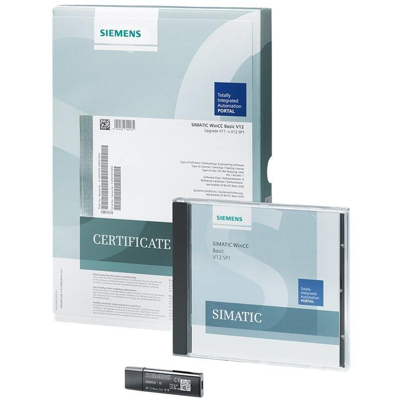 6AV2103-3HA04-0AE5 SIEMENS SIMATIC WINCC PROFESSIONAL 4096 POWERTAGS V14