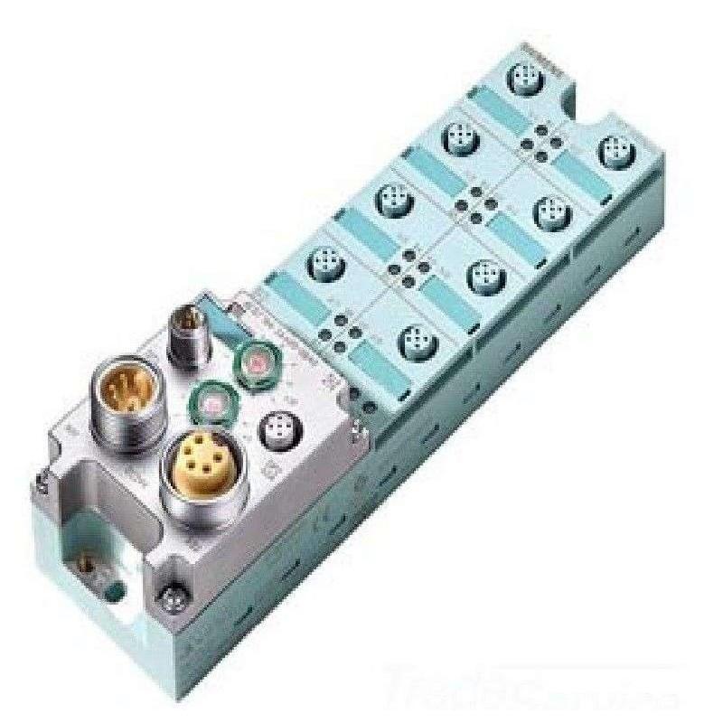 6ES7143-3BH00-0XA0 SIEMENS SIMATIC ET 200ECO