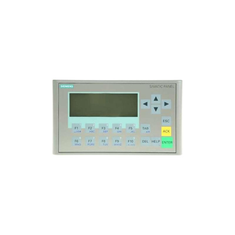 6AV6647-0AH11-3AX0 Siemens