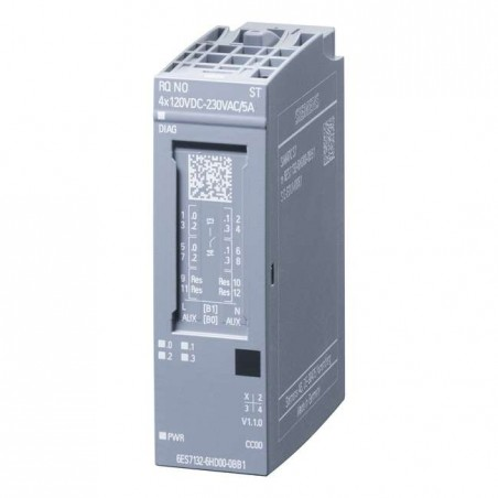 6ES7131-6FD00-0BB1 SIEMENS SIMATIC ET 200SP