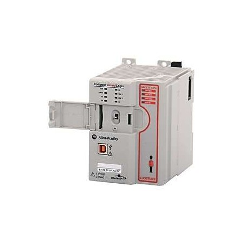 1769-L36ERMS Allen Bradley - Ethernet Controller