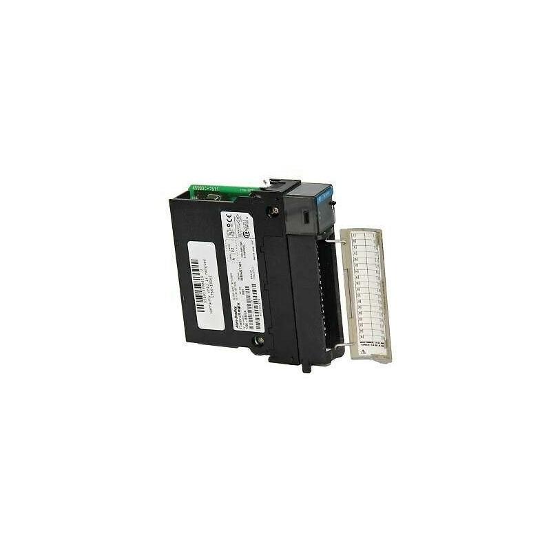 1756-L1M2 Allen-Bradley ControlLogix Processor