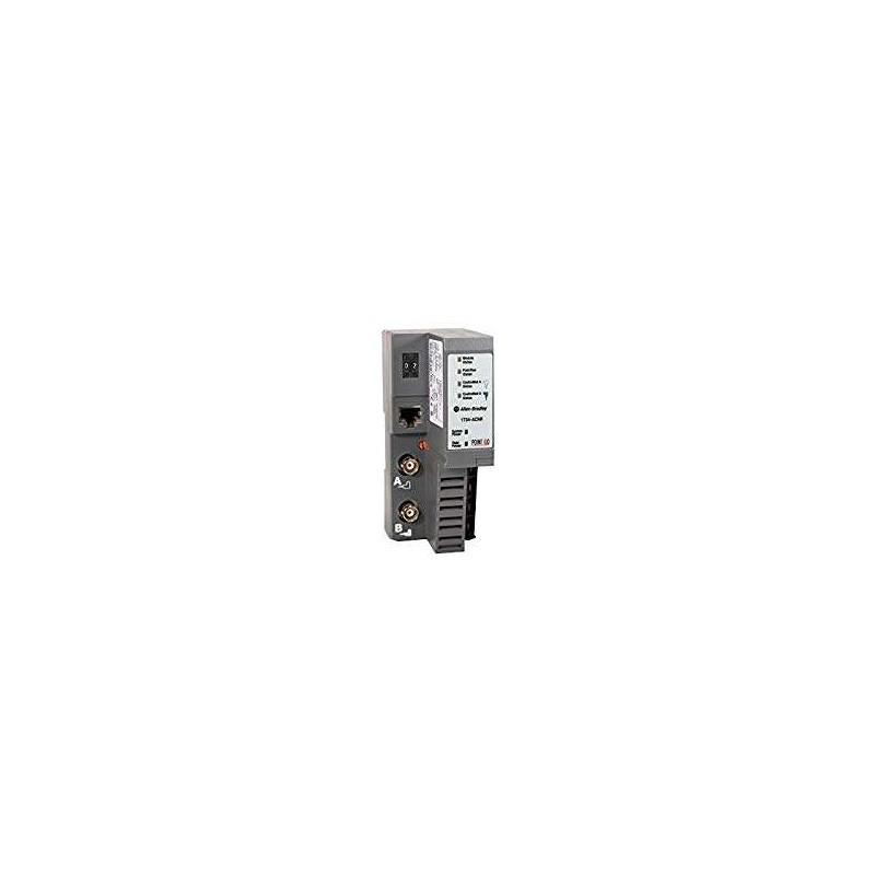 1734-ACNR Allen-Bradley ControlNet Adapter